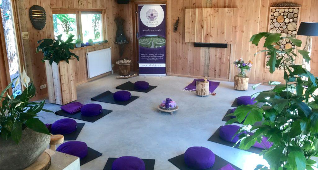 Meditatie mindfulness Roosendaal Bergen op Zoom
